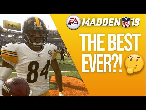 5 Reasons Madden 19 Will Be The BEST One Ever