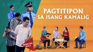 "Tagalog Christian Skit | ""Pagtitipon sa isang Kamalig"" | Why Do Christians Meet in a Cowshed?"