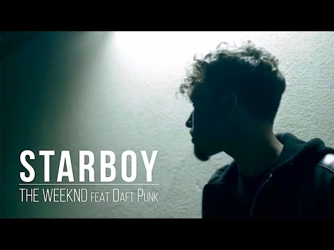 THE WEEKND feat. DAFT PUNK - STARBOY | Michele Grandinetti Cover