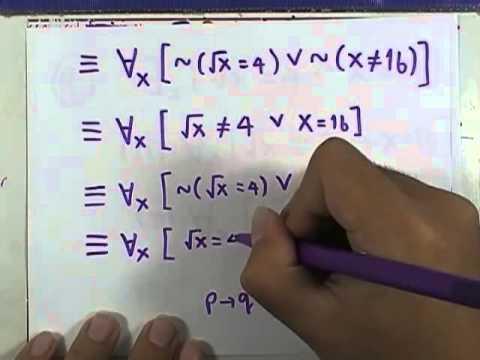 เลขกระทรวง เพิ่มเติม ม.4-6 เล่ม1 : แบบฝึกหัด1.11 ตอน1 ข้อ1-7
