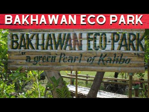 Bakhawan Eco Park Kalibo, Aklan - Philippines Travel Site