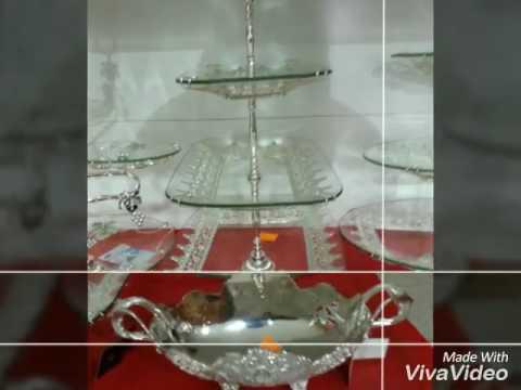 Джунхай базары Империя посуда