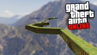 BRIDGE OF DEATH - GTA 5 ONLINE