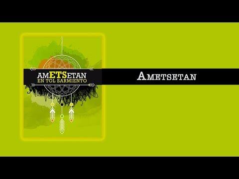 En Tol Sarmiento - Ametsetan (Full Album)