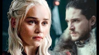Juego De Tronos Episodio 2 Temporada 8 ¿Daenerys Sera la Reina Loca?