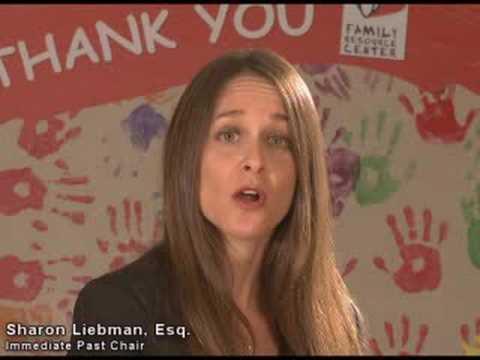 Sharon Liebman - Our Kids