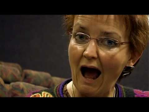 "Jozi Book Fair 2009 Interview with Rachel Jewkes ""Gender & Socialisation"""