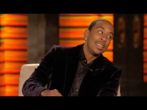 Lopez Tonight - Ludacris Interview - Twerk Team Videos - Part 1 of 2