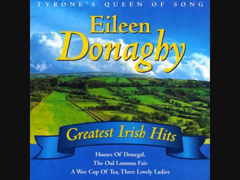 Eileen Donaghy - Boys From The County Armagh