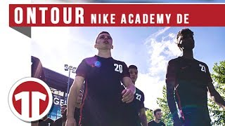 Nike Academy Most Wanted 2016 DE Final in Wolfsburg