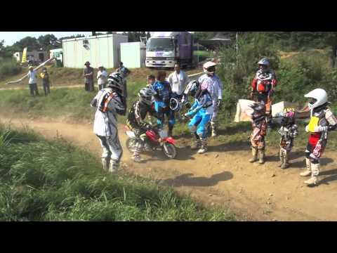 Ej-Jam 2011 Relay race   -making???