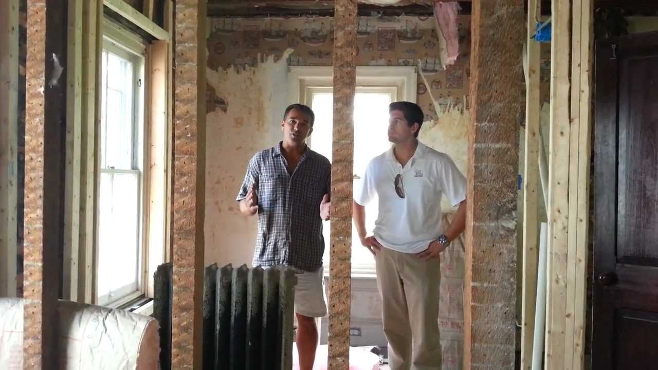 medium resolution of electrical wiring when renovating your house residential cost youtube