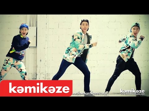 [Official MV] ปาว ปาว (Shout) – V.R.P kamikaze