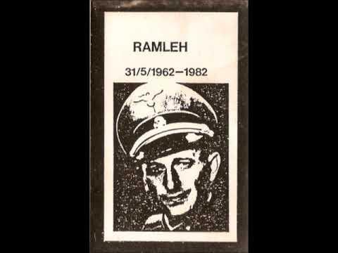 Ramleh - 31/5/1962-1982