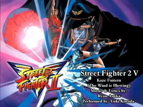 gratuitement generique street fighter 2v