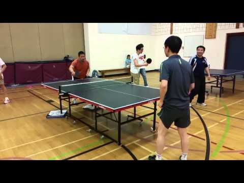 2014 Xinhua Chinese School final practice day