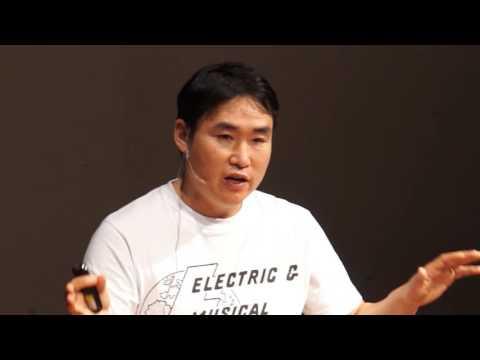 다른 감각으로 느끼는 익숙한 도시 | KwangPyo Jeon | TEDxIncheonU