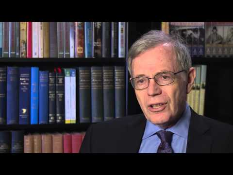Eric Foner Discusses Importance of House Divided Project