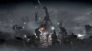 'Gears of War 3 : Ashes to Ashes' Trailer