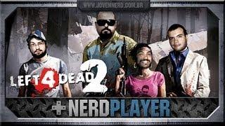 Left 4 Dead 2 - SEM VIOLÊNCIA!