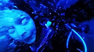 AVISO CLAUSTROFOBIA 4 | Perdido en la Oscuridad de una Cueva Subacuática