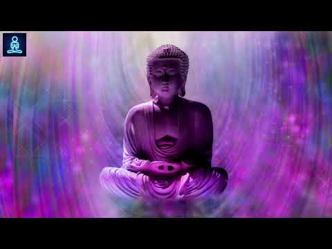 Let Go of All Negative Energy : Erase Subconscious Negative Patterns - Remove Negative Thoughts