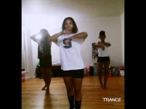 K Camp  Actin Up Dance