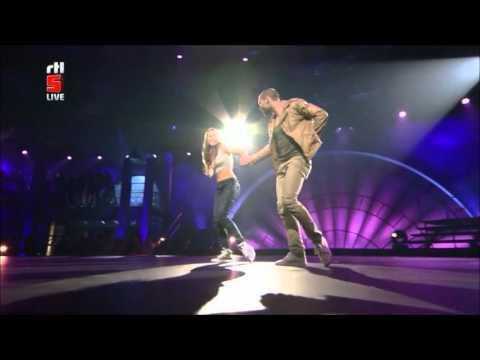 Sarah and Niels - Lyrical hip-hop