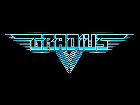 Gradius Music Collection - Aircraft Carrier [Part 1]