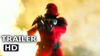 """STAR WARS 9 """"Red Sith Fight"""" Trailer (NEW, 2020) The Rise of Skywalker Movie HD"""