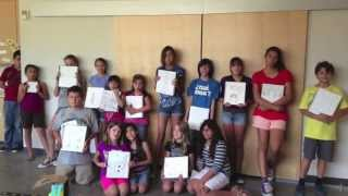 Spanish Summer Camp 2013 - Instituto Cervantes Albuquerque