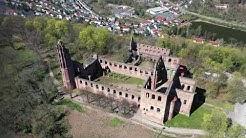 Burgen und Sehenswürdigkeiten rund um Grünstadt und Bad Dürkheim