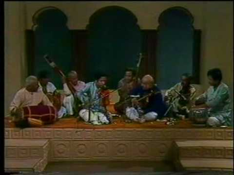 Raag Yaman 6. Dr.L.Subramaniam and Pandit V.G.Jog