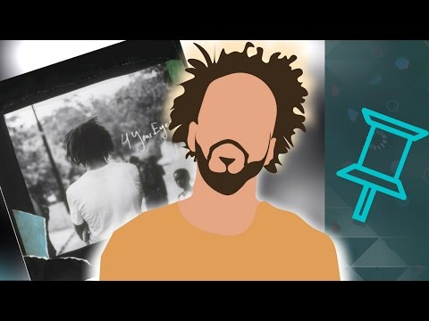 4 Your Eyez Only  J Cole: EXPLAINED