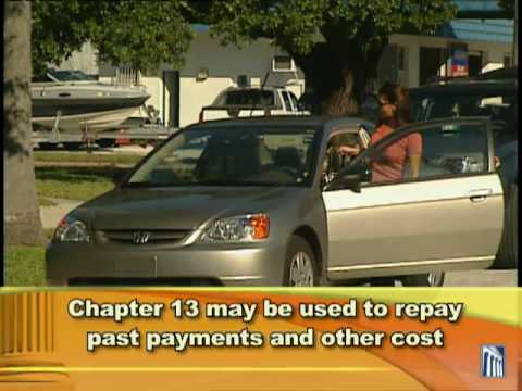 Bankruptcy Basics - Part 3: Limits of Bankruptcy