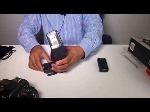 Simpex 522 camera universal flash using with simpex flash trigger receiver