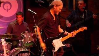 Play Funky Guitar Blues