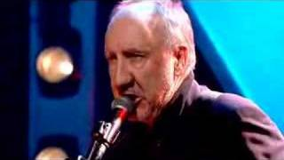 "The Who ""Seeker"""