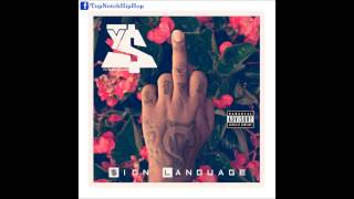 Ty Dolla $ign - Issue  Ft. Wiz Khalifa  {interlude Mike Posner}  Sign Language