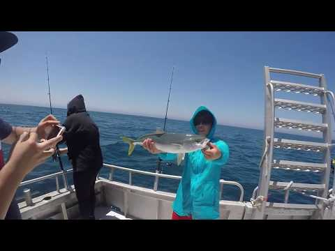 Fishing Charter Cronulla