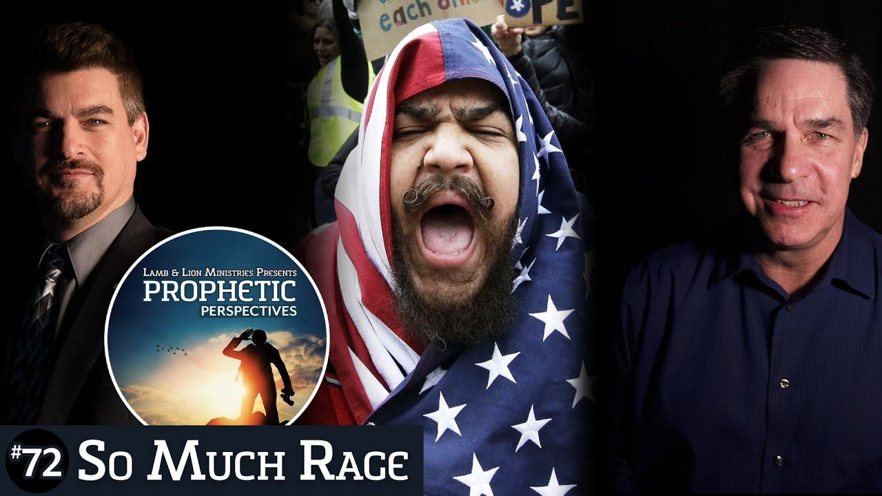 So Much Rage | Prophetic Perspectives #72