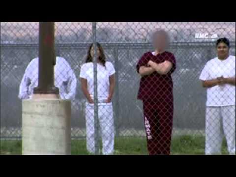 L'enfer des Prisons - Le Gang ou la Famille