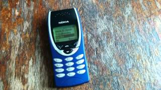 Nokia 8210 ringtones (HD)