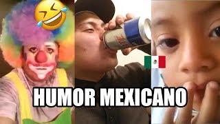🚨🚨HUMOR MEXICANO🚨🚨!!! VIRALES DE MEXICO🤠😂🤠😂!!! SI TE RIES PIERDES NIVEL MEXICANO!!!😎