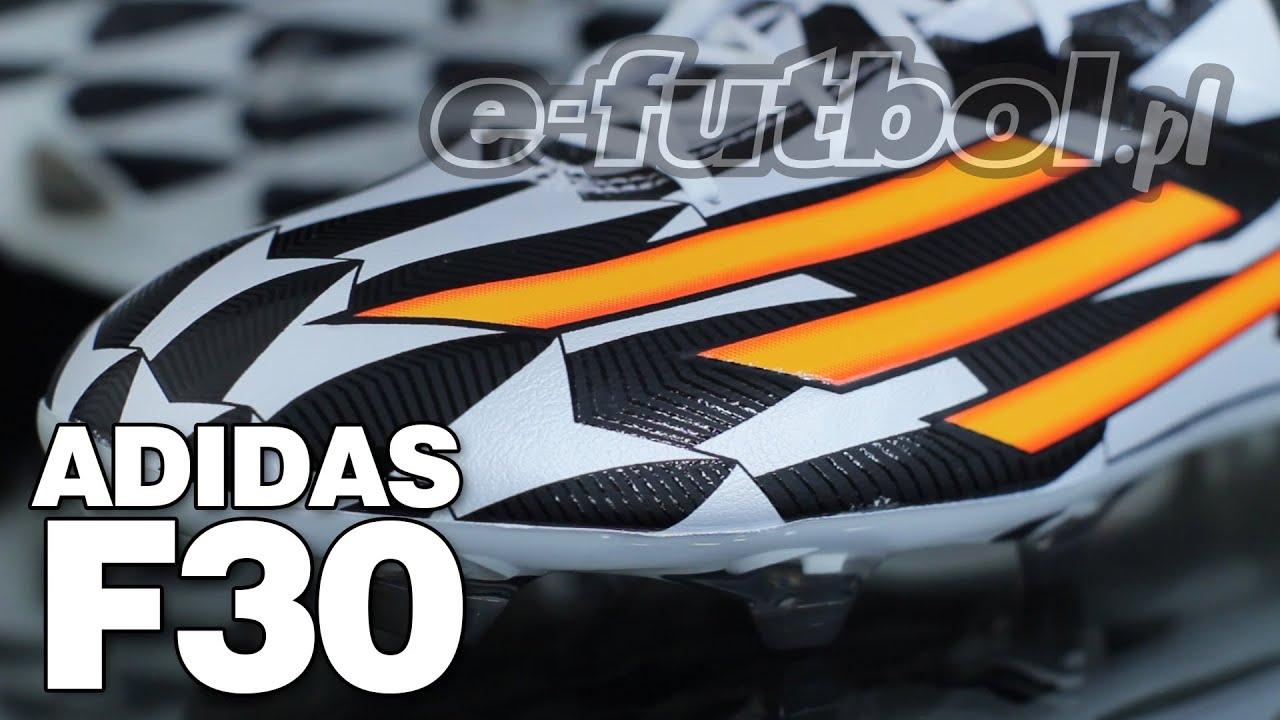 buy popular c5971 f92f8 Adidas F30 FG (World Cup) M21761 www.e-futbol.pl