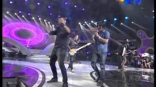 Setia Band _ Stasiun Cinta (Ultah Inbox Live)