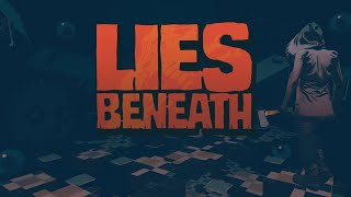 Lies Beneath | Oculus Quest + Rift Platform