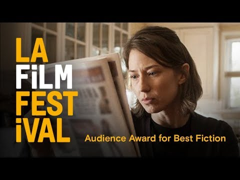 THE KEEPING HOURS wins the Fiction Audience Award at the 2017 LA Film Festival