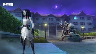The door to darkness mission & unlocking Willow  ** fortnite stw **