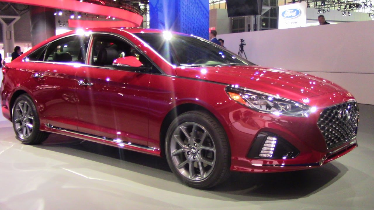 2018 hyundai limited 2 0t. unique 2018 all new 2018 hyundai sonata red  limited walkthrough nyias 2017 to hyundai limited 2 0t t